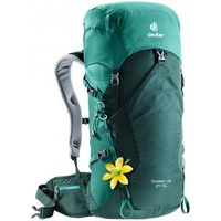 DEUTER SPEED LITE 24 SL FOREST-GREEN