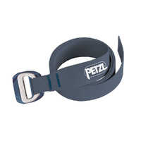 PETZL BELT BLUE