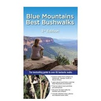 BLUE MOUNTAINS BEST BUSHWALKS