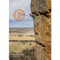 ARAPILES 444 OF THE BEST