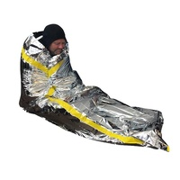 THERMATECH EMERGENCY SURVIVAL BLANKET