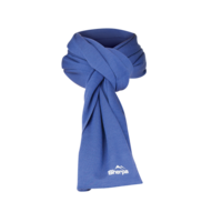 SHERPA DOUBLE LAYER MERINO SCARF