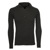 SHERPA POLYPROPYLENE BASELAYER ZIP