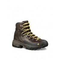 VASQUE ERIKSSON GTX MENS COFFEE BEAN/PRIMROSE YELLOW