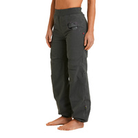 E9 S20 ONDA WOMENS PANTS - IRON