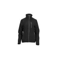 GTS SOFTSHELL JACKET 2L WOMEN