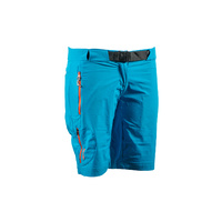 GTS OUTDOOR BERMUDA SHORTS WOMENS