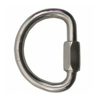 KONG CARBON STEEL D QUICKLINK 10MM