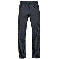 MARMOT PRECIP FULL ZIP PANT BLACK M