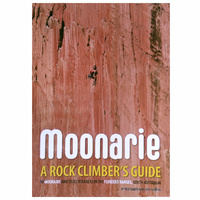 MOONARIE - A ROCK CLIMBERS' GUIDE 2019 Ed