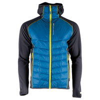 GTS MENS MIX JACKET