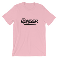 JUST BOMBER T-SHIRT