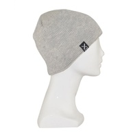 XTM ASCENT BEANIE KIDS LIGHT GREY