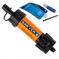 SAWYER SQUEEZE MINI FILTRATION SYSTEM