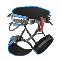 SINGING ROCK DOME BIG WALL CLIMBING HARNESS