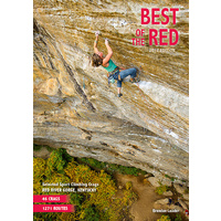 BEST OF THE RED CLIMBING GUIDE